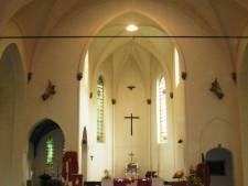 Terneuzen aan kop met sluiting kerken