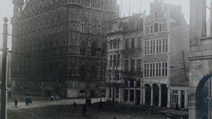 10.332 bezoekers voor expo 'HERLEVEN. Leuven na 1918'