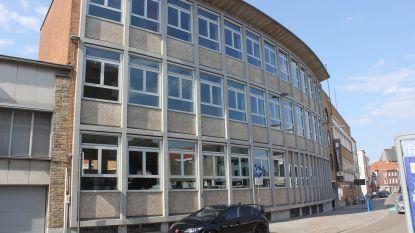 Nog geen plannen voor gebouwen vroegere muziekschool