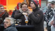 Meer volk op nieuwjaarsreceptie Heuvelland dan vorig jaar