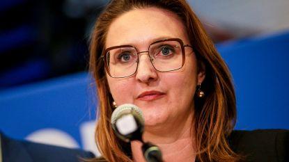 """Open Vld-voorzitter Rutten:  """"We zullen nooit met Vlaams Belang samenwerken"""""""