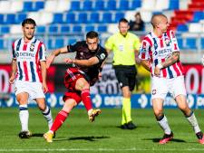 Feyenoord mogelijk weken zonder Bozeník