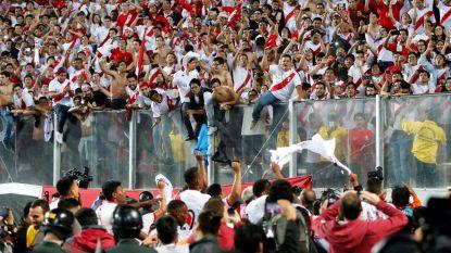 """Feestvierende Peruvianen veroorzaken aardbeving na WK-kwalificatie: """"Ongelooflijk"""""""