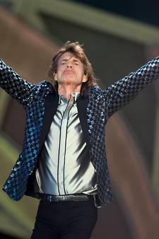 'Grote interesse exclusieve voorverkoop Rolling Stones'