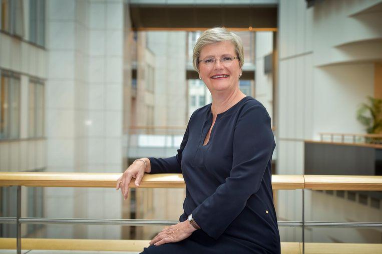 Europarlementariër Lieve Wierinck zegt de lokale politiek eind volgend jaar vaarwel.