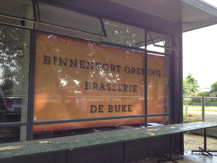 Brasserie De Buke