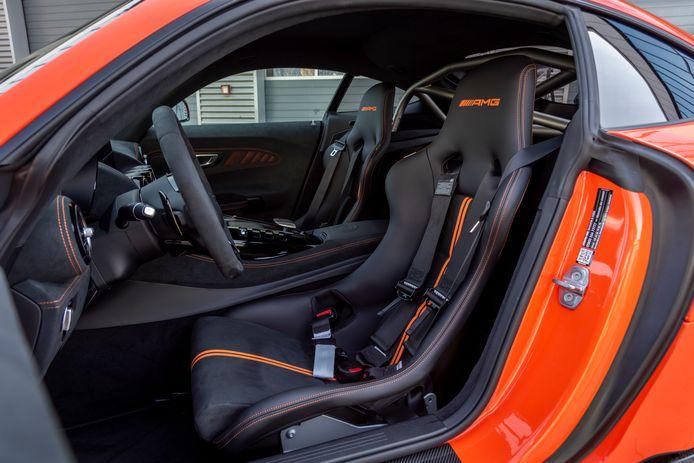 GT Black Series
