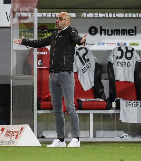 LIVE | Bosz gaat zonder Havertz voor drie op een rij in kraker met Bayern