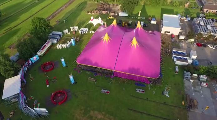 Screenshot: Zomerfeesten Hengevelde