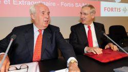 Gedupeerde Fortisbeleggers kregen voorlopig gemiddeld 3.356 euro compensatie