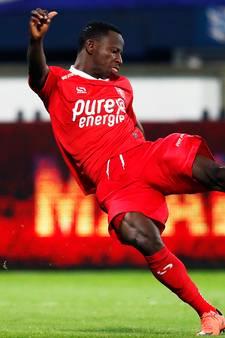 FC Twente met 3-1 onderuit bij Sporting Lokeren