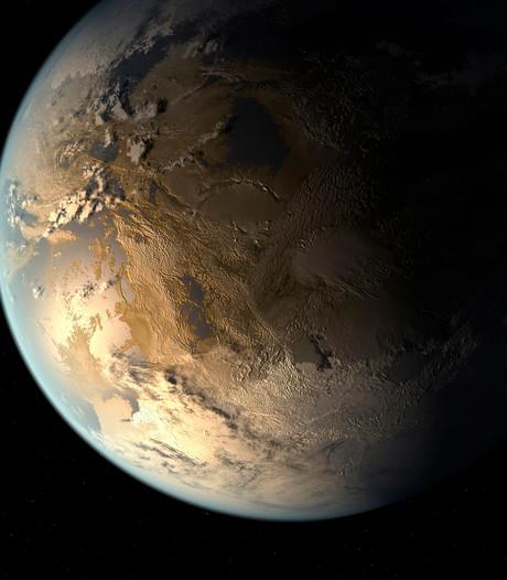 NASA-wetenschapper: doemscenario planeet X is een verzinsel