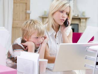Bewezen: alle werkende mama's worstelen met schuldgevoel