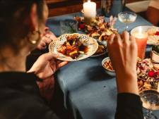 Comfort food met een gouden randje: Publiek, Astro Boy en franzgustav geven menu voor kerst en nieuwjaar vrij