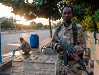 Eritrese hoofdstad weer door raketten uit Ethiopië getroffen