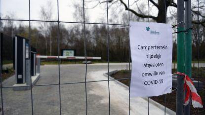 Provinciebestuur neemt nieuwe maatregelen: camperterrein in Kessel-Lo afgesloten