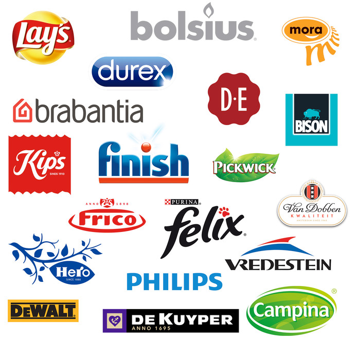 Wel 4000 merken maken gebruik van de software van SyncForce.