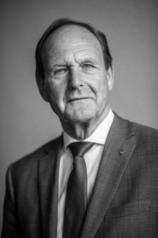 """Directeur Gerard van Gorkum stopt bij de ARN in Weurt. ,,Succes is van ons allemaal."""""""