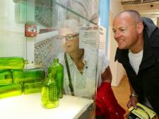 'Verlieslijdend of niet, het geldprobleem bij het Glasmuseum in Leerdam blijft'