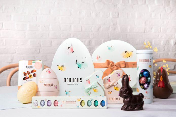 La collection de Pâques 2020 de Neuhaus.