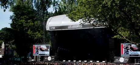 En 2020, les Ardentes se dérouleront à Rocourt