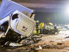 Poolse spookrijder keerde niet om op snelweg