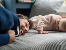 L'allongement du congé de paternité approuvé en commission