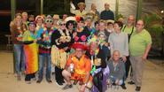 Petanqueclub sluit feestend het seizoen af