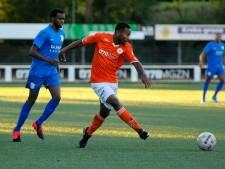 Oranje Wit maakt zich op voor nieuw seizoen: 'Passie en gedrevenheid vasthouden, ook als we verliezen'