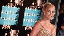 Britney emotioneel om jubileum debuutsingle