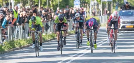 GP Arjaan de Schipper staat in 2020 niet op de wielerkalender: te weinig menskracht