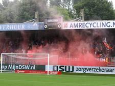 Woudestein heet voortaan Van Donge & De Roo Stadion