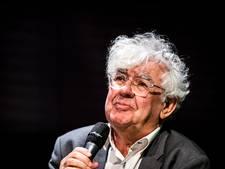 Geert Mak krijgt prijs voor grote verdiensten