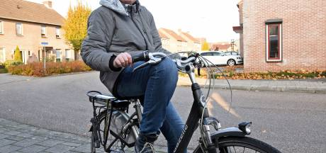 'Hoe dan ook, die fiets voor Tycho komt er!'