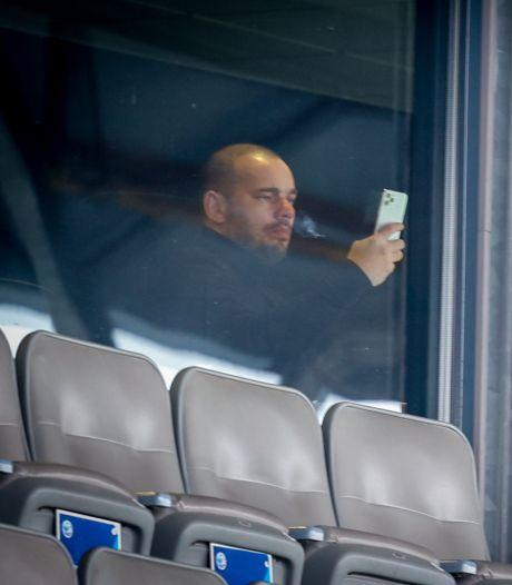 Sneijder ziet FC Den Bosch punt pakken tegen NAC, Excelsior wint in Oss
