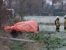 Dodelijk ongeval bij De Krim: slachtoffer is een 34-jarige man uit Elim