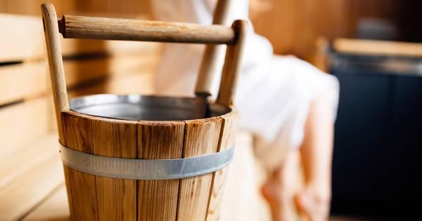 Herrieschopper geeft andere man kopstoot in sauna for Sauna waalwijk