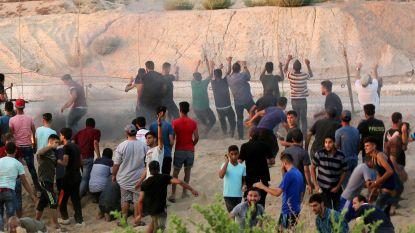 Drie Palestijnen doodgeschoten in Gaza en Jeruzalem