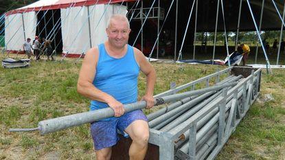Werken Sterrewijk klaar voor Summerfest