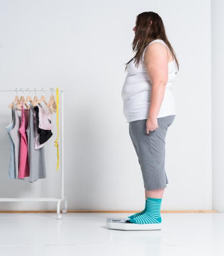 Weegschalen van twintigers geven steeds vaker te veel aan: nu 32,5 procent te dik