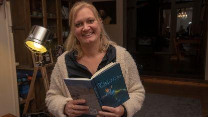 Nathalie Stroobant brengt wonderlijk nieuw kinderboek uit over... water