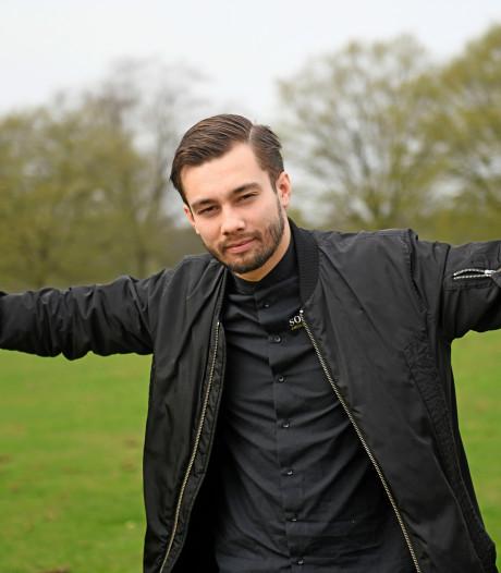 Ritchie Lijster wil in Almelo met Heavenz de grote dance-events achterna