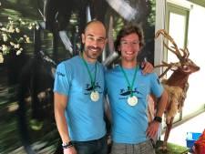 Rijssenaar Arjen van der Berg wint Adventure Race