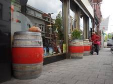 Betalen voor wijntonnetje of mooi uithangbord: 'Schaf die ouderwetse belasting af'