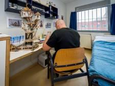 Dordtse gedetineerden mogen weer meer bezoekers ontvangen