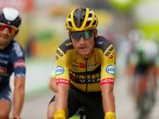 Teunissen slaat Ronde van Vlaanderen over: 'Hij voelt zich niet lekker'