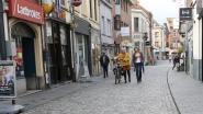 Geen totaalverbod voor fietsers, wel betere signalisatie in verkeersvrije straten