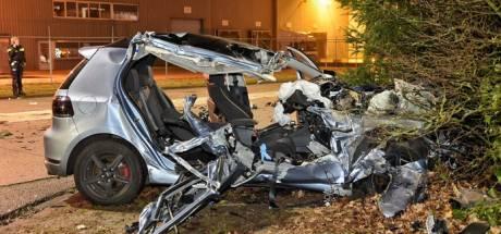 Justitie eist half jaar cel voor veroorzaken ongeluk met dodelijke afloop in Tilburg