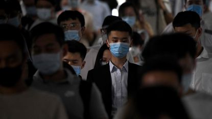 Al meer dan 100 Covid-19-gevallen in Peking gedetecteerd na nieuwe uitbraak