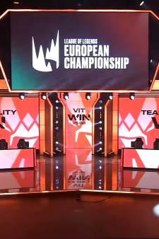 Kampioen G2 Esports blameert zich bij start Europese League of Legends-competitie